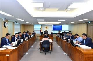 제283회 임시회 도시계획관리위원회 회의