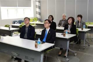 시민과 함께하는 교육위원회 좌담회 2019-04-19