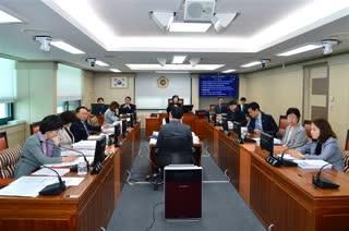 제286회 임시회 보건복지위원회 회의 2019-04-24