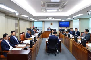 제289회 임시회 폐회 중 김포공항 주변지역 활성화 특별위원회 이미지