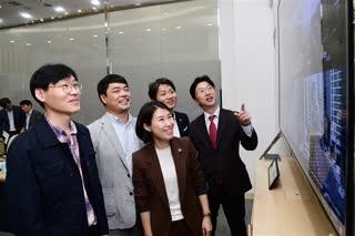 시민과 함께하는 교통위원회 좌담회 2019-10-15