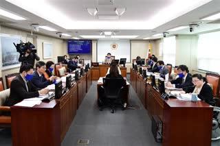 제293회 임시회 문화체육관광위원회 회의