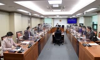 제297회 임시회 일자리대책 특별위원회