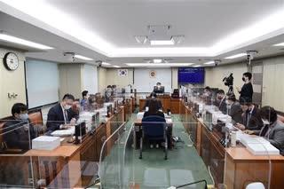 제298회 정례회 환경수자원위원회 행정사무감사