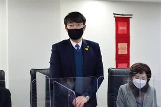 한국의료복지 사회적 협동조합 연합회 감사패 수여식