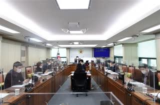 제2차 서울특별시의회 서부권역 교통환경개선 특별위원회