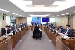 제300회 임시회 도시계획관리위원회 회의