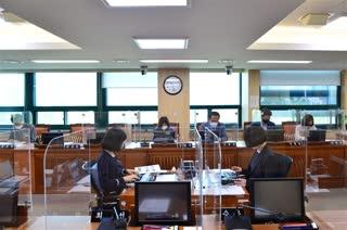 제300회 임시회 폐회중 2050 탄소중립과 정의로운 전환을 위한 특별위원회
