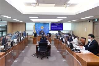 제301회 정례회 도시계획관리위원회 회의