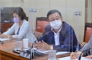 제301회 정례회 동물복지증진특별위원회 회의