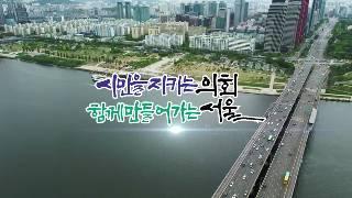 서울시의회 부활30주년 홍보영상(4분)