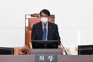 제301회 정례회 3차 본회의_시정질문2일차