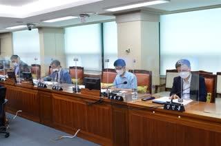 제301회 정례회 항공기 소음 특별위원회 회의