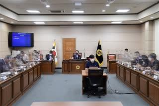제301회 정례회 지식재산 특별위원회 회의