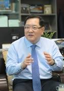 내일신문 김희걸 도시계획관리위원장 인터뷰