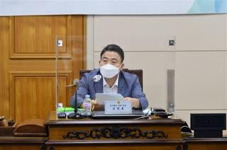 인사혁신 TF 제6차 정례회의