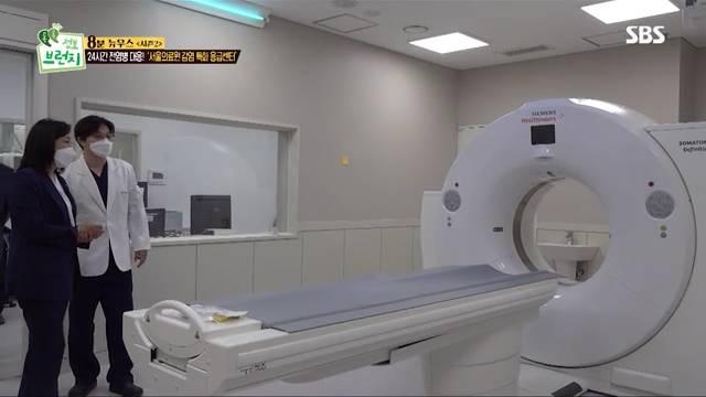SBS 톡톡정보브런치 보건복지위원회편
