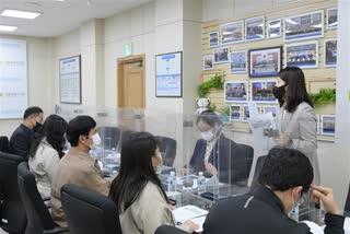 민생실천위원회 간담회